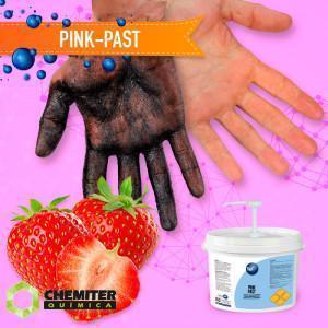 pink-past