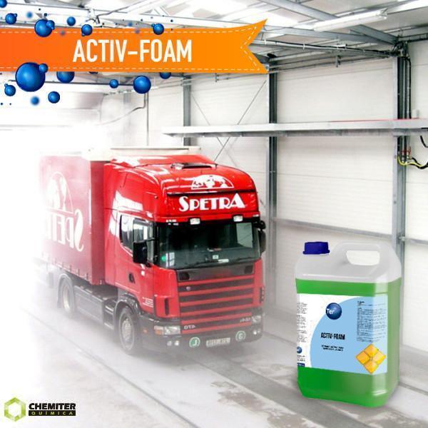 ACTIV-FOAM