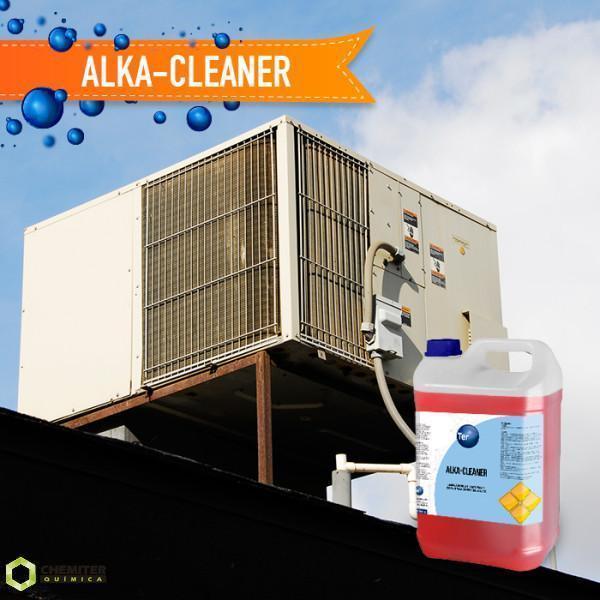 ALKA-CLEANER