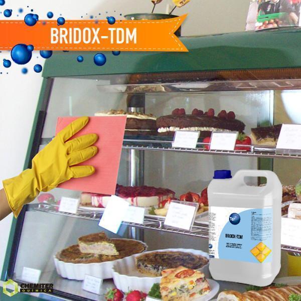 BRIDOX-TDM
