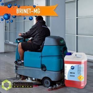 BRINET-MG