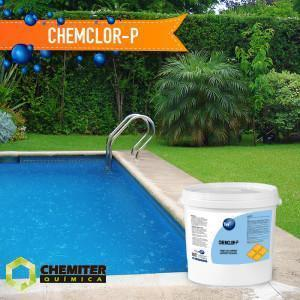 CHEMCLOR-P