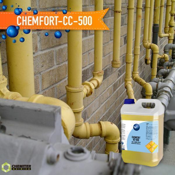 CHEMFORT-CC-500