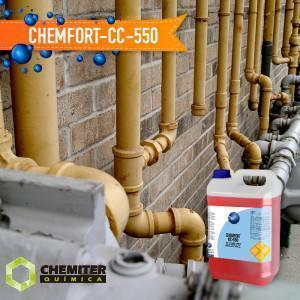 CHEMFORT-CC-550