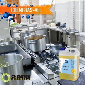 CHEMGRAS-ALJ