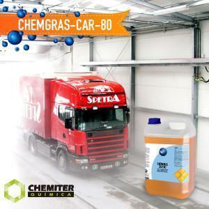 CHEMGRAS-CAR-80