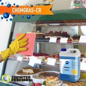 CHEMGRAS-CR