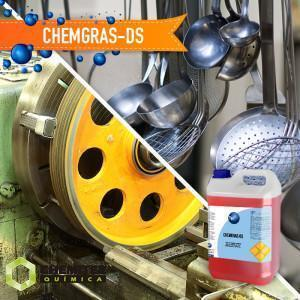 CHEMGRAS-DS