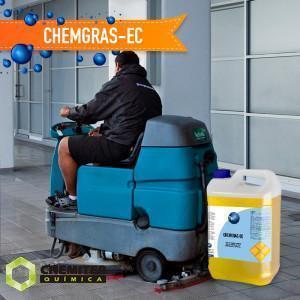 CHEMGRAS-EC