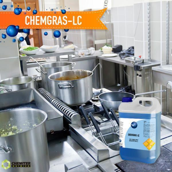 CHEMGRAS-LC
