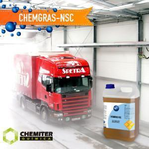 CHEMGRAS-NSC