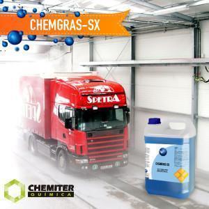 CHEMGRAS-SX