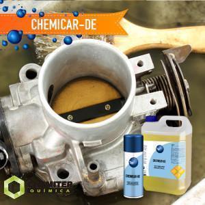 CHEMICAR-DE-2