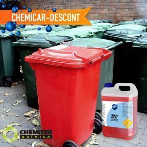 CHEMICAR-DESCONT