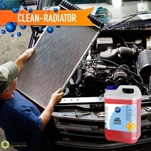 CLEAN-RADIATOR