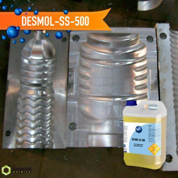 DESMOL-SS-500