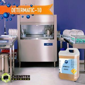 DETERMATIC-10