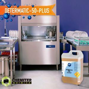 DETERMATIC-50-PLUS