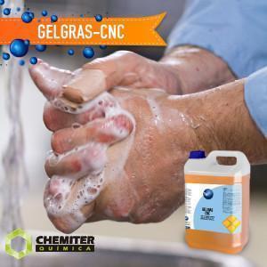 GELGRAS-CNC