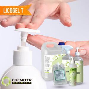 LICOGEL-T