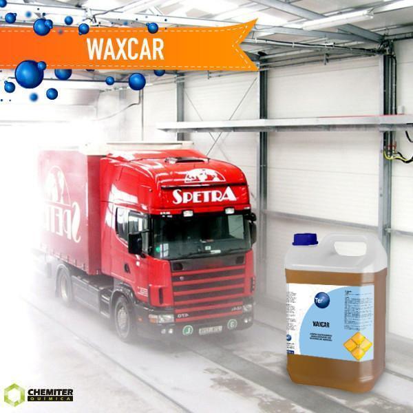 WAXCAR