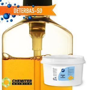 DETERBAS-SD