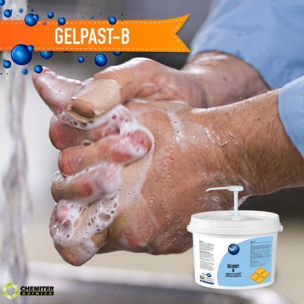 GELPAST-B