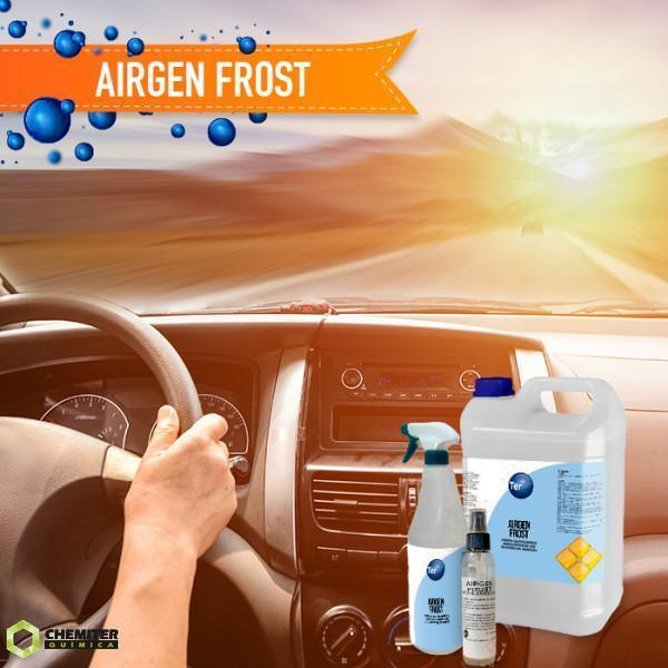 airgen-frost