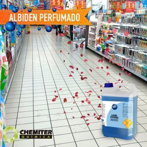 ALBIDEN-PERFUMADO