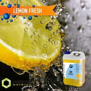 LEMON-FRESH