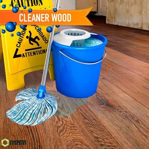 cleaner-wood