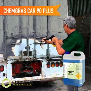 chemgras-car-90-plus