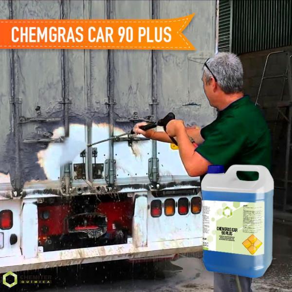 chemgras-car-90-plus