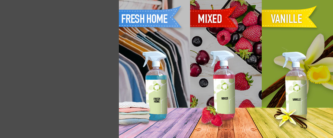 Novos purificadores de ar: