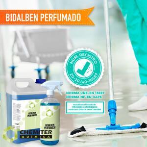 bidalben-perfumado
